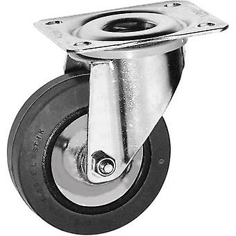 Y96637 Swivel wheel 1 pc(s) 100 mm Load capacity (max.): 110 kg