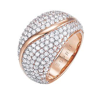 Esprit Brass Atropia Rose ESRG02844