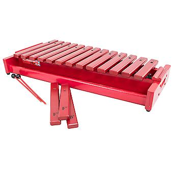 Slagtøj Plus PP023 sopran diatonisk xylofon