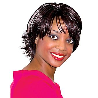 Fashion women short straight E AMANDA 2S professional wig