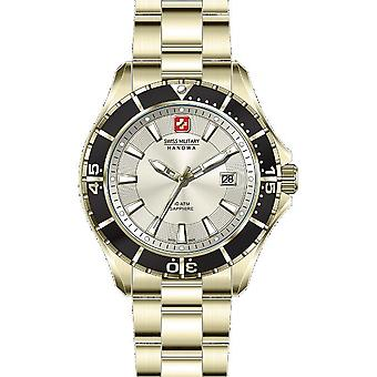 Swiss Military Hanowa Men's Watch 06-5296.02.002