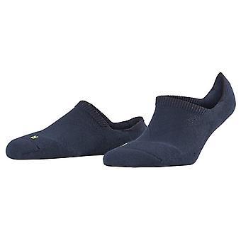 Falke Cool Kick No Show Socks - Marine Navy