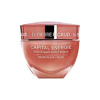 Dr Pierre Ricaud Capital Energie Anti-Fatigue Cream 40ml