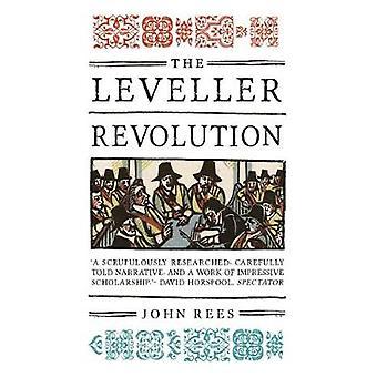 Lydstyrkejustering Revolution - radikale politiske Organisation i England-