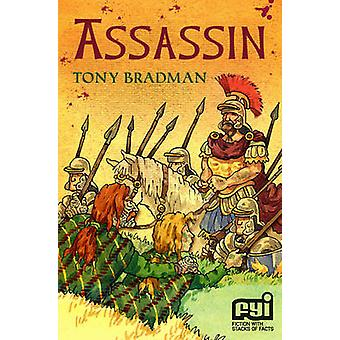 Assassin (2nd Revised edition) by Tony Bradman - Martin Remphry - 978