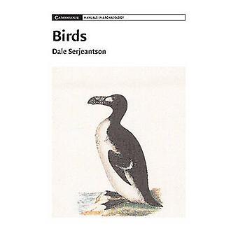 Vögel von Dale Serjeantson - 9780521758581 Buch