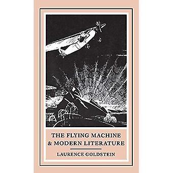 Die Flugmaschine und moderne Literatur