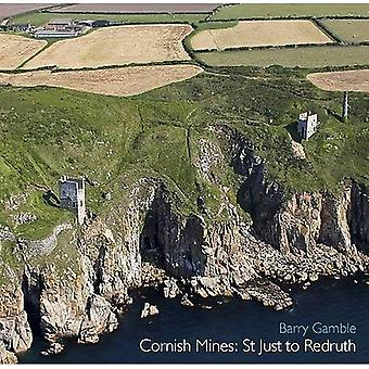 Cornish mijnen: St. wil Redruth