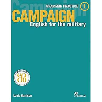 Kampagne 1 Grammatik Begleiter