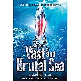 The Vast and Brutal Sea (Vicious Deep)