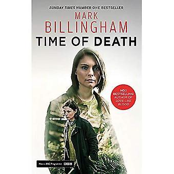 Tijdstip van overlijden: TV Tie In (Tom Thorne romans)