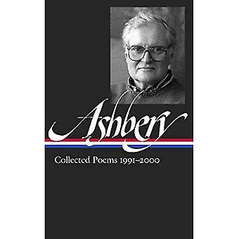 John Ashbery: Collected Poems 1991-2000: Library of� America #297