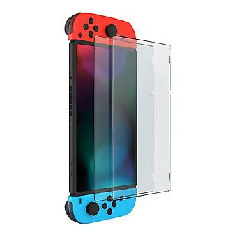 Screen Protector for Nintendo Switch-Glass Screen Pro +