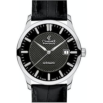 Charmex mens Bracelet Watch la Tremola automatic 2646