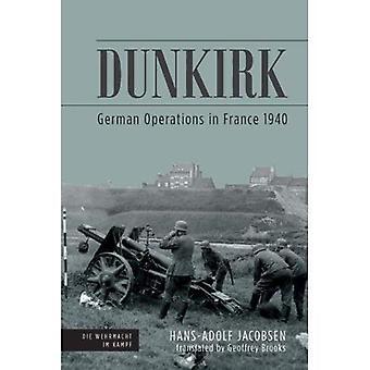 Dunkirk (Die Wehrmacht im Kampf)