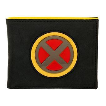 Hommes Marvel X-Men logo bi-fold Wallet