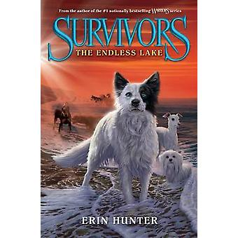 Survivors #5 - The Endless Lake by Erin Hunter - 9780062102744 Book