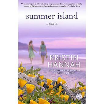 Summer Island by Kristin Hannah - 9780345483447 Book