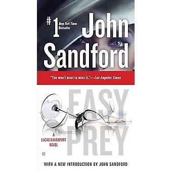 Easy Prey by John Sandford - 9780425277133 Book