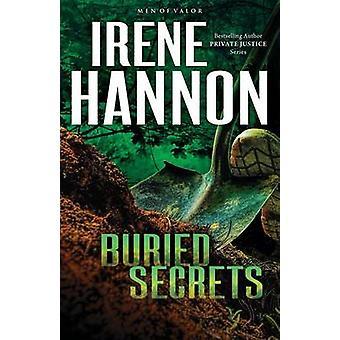 Buried Secrets by Irene Hannon - 9780800721268 Book