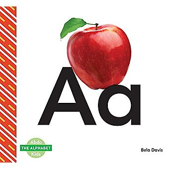 AA by Bela Davis - 9781680808773 Book