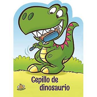 Cepillo de Dinosaurio by Fernanda Arguello - Walter Carzon - 97860793