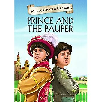Prince and the Pauper by Prince and the Pauper - 9789385031496 Book