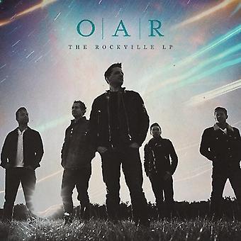 O.a.R. - Rockville LP [CD] USA import