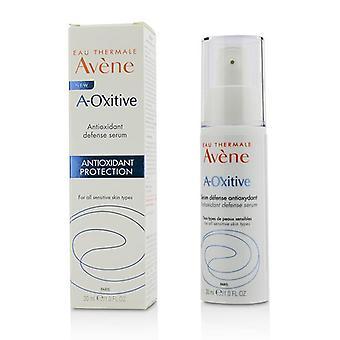 A-hapettava antioksidantti puolustusseerumi - Kaikille herkille ihoille - 30ml/ 1oz