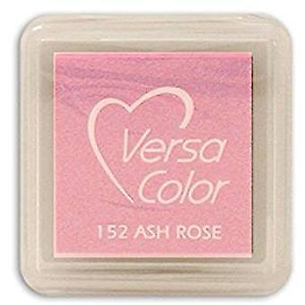 Versacolor pigment blekk pad liten - askerose