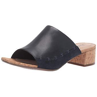 ClarkS sandalia de tacón de mujer Elisa Abby