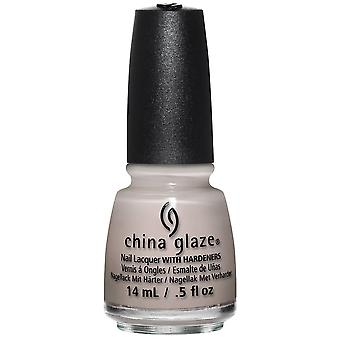 China Glaze Rebel Nail Polish Collection 2016 - Dope Taupe 14ml (83618)