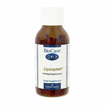 BioCare Lipozyme Vegicaps 90 (27790)