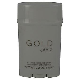 Gold jay z deodorant stick by jay z 534726 65 ml