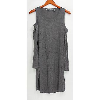 Anybody Dress Loungewear Brushed Hacci Gray A297424