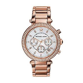 Michael Kors Clock Woman ref. MK5491(3)