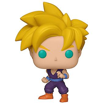 Dragon Ball Z Super Saiyan Gohan (Youth) US Pop! Vinyl