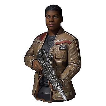 Star Wars Finn Episode VII le Réveil de la Force Mini Bust