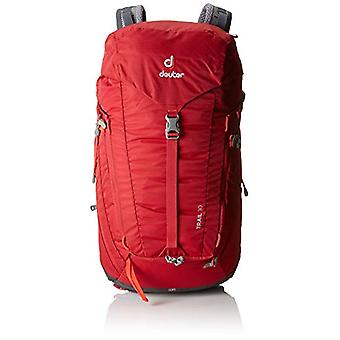 Deuter Trail 30 Casual Backpack - 62 cm - liters - Red (Cranberry-Graphite)