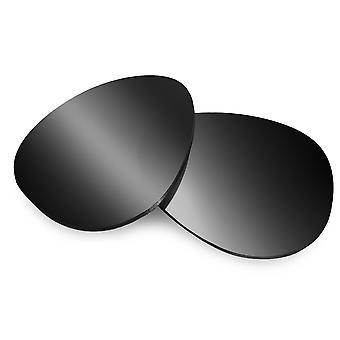Polarized Replacement Lenses for Oakley CROSSHAIR 2012 Sunglasses Iridium Anti-Scratch Anti-Glare UV400 by SeekOptics