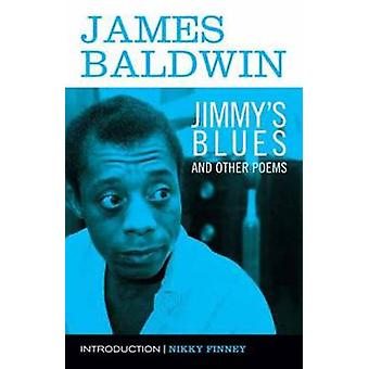Jimmy's Blues and Other Poems by James Baldwin - 9780807084861 Book