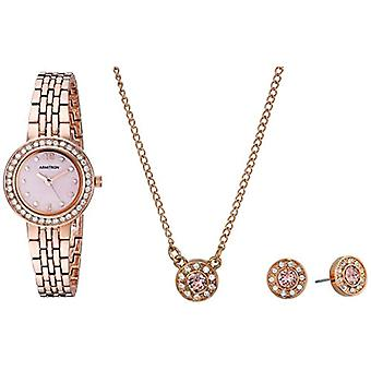 Horloge Armitron Donna Ref. 75/5685PMRGST