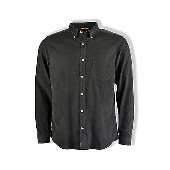 Far Afield Field Cord Shirt (Peat)