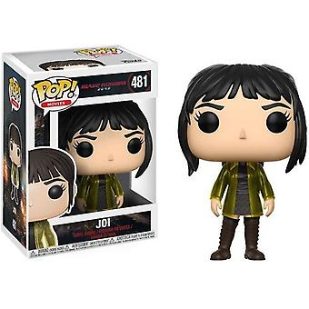 Blade Runner 2049 Joi Pop! Vinil