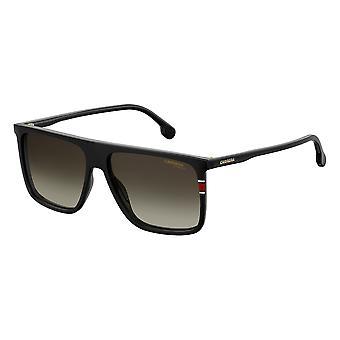 Carrera 172/S 807/HA Black/Brown Gradient Sunglasses