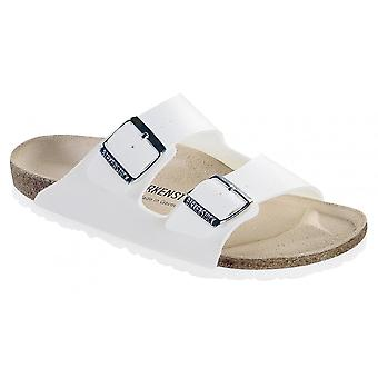 Birkenstock Arizona BF Sandalia 051731 Blanco REGULAR