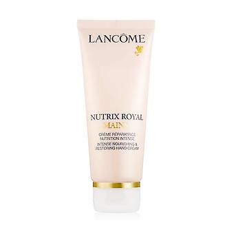 Lancome Nutrix Royal Mains 100 ML