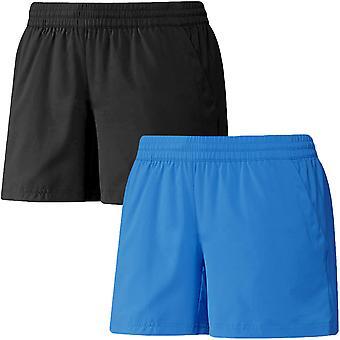 adidas Performance Womens Club Badminton Sports Training Active Bottoms Shorts