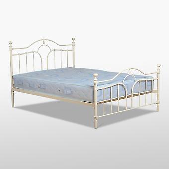 Keswick Bett - Metall