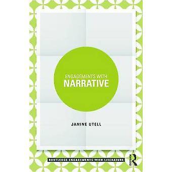Engagementer med fortælling af Janine Utell